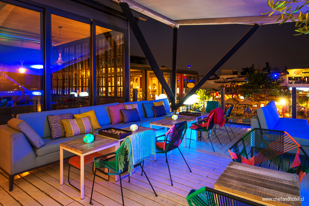 The hip hotel for Hippest hotels