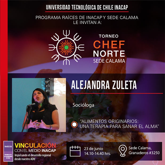 Inacap Torneo Chef Norte 2017 2