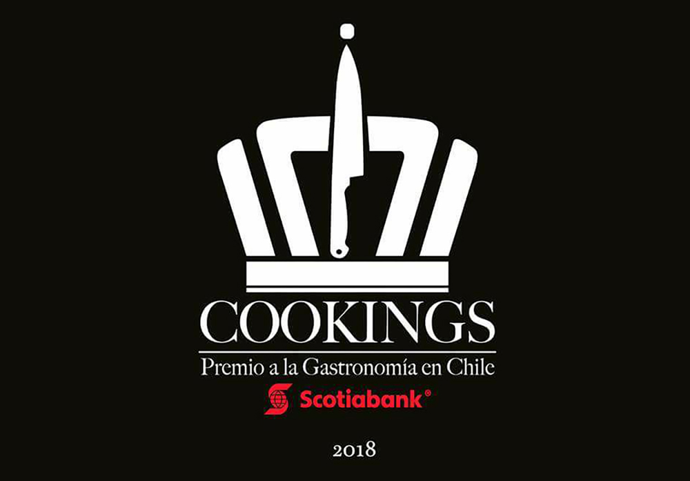 PREMIOS COOKINGS 2018