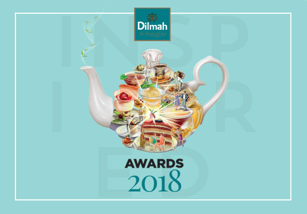 DILMAH TEA INSPIRED AWARDS