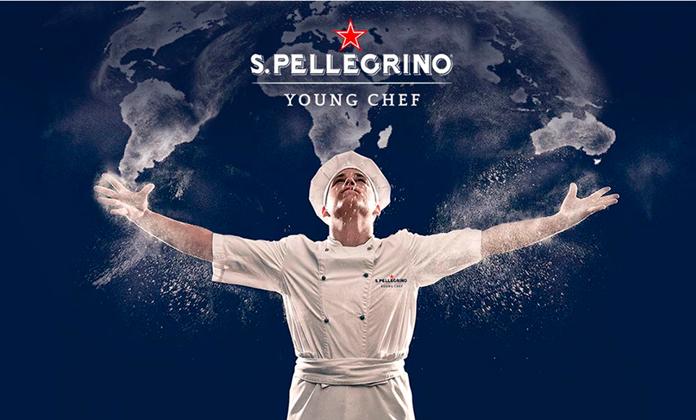 Pellegrino Young Chef 2019-20