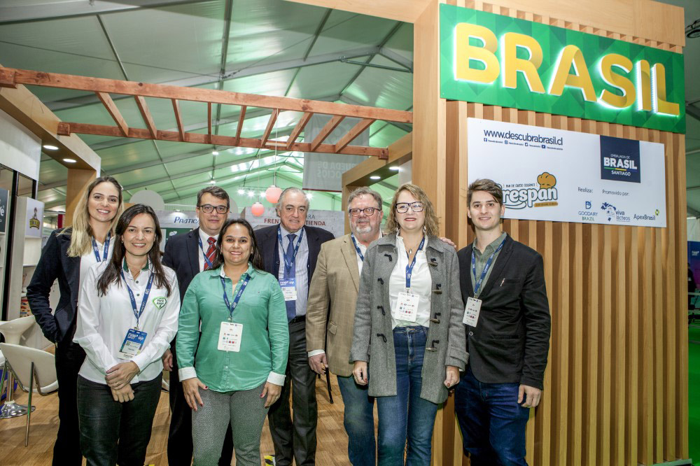Brasil en Food and Service