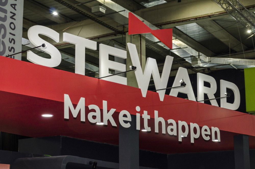 Steward Make It Happen