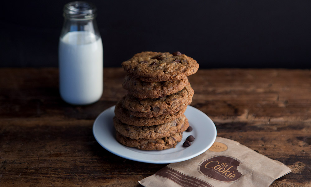 Double Tree by Hilton revela receta secreta de su galleta