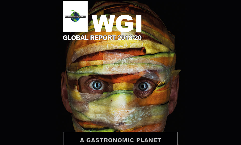 Presentación Oficial «WGI Global Report 2020 – A Gastronomic Planet»