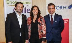 SEMINARIO ENOTURISMO CHILE
