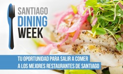 SANTIAGO DINING DAYS