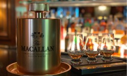 THE MACALLAN & CHEESE