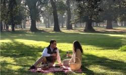 Día de los Enamorados en Viña Santa Rita