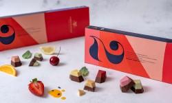 La tradición de la chocolatería llega con dos colores que regalan alegría y sabor: El nuevo lanzamiento de Varsovienne para los fanáticos del chocolate y la buena mesa
