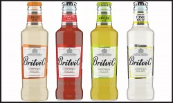 Britvic la mejor combinación en coctelería moderna