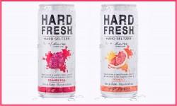 Mistral Ice presenta Hard Fresh, el primer hard seltzer de Chile, que llega a redefinir la manera de refrescarnos