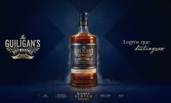 The Guiligan´s, el whisky 100% escocés que aterrizó en Chile