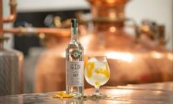 KM 24.7 y destilados Quintal Crean el primer gin chileno a base de cerveza