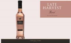Late Harvest Rosé, La nueva apuesta de Concha y Toro