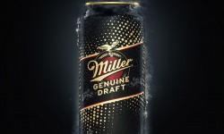 Miller lanza nueva lata edicion limitada para Miller Music Amplified