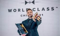 Bartender Pablo Prufer: World Class 2021