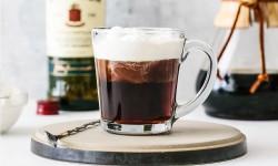 ¿Es irlandés el café irlandés?