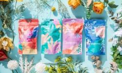 Adagio Teas se llena de increíbles colores, sabores y aromas en esta primavera