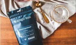 Fortalecer el sistema inmune y pasar momentos felices y de relajación con Adagio Teas