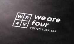 We Are Four Coffee Roasters