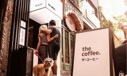 Minimalismo nipón y café de especialidad, adaptado a la contingencia