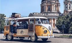 El espresso italiano on the road: la movilidad como nueva frontera de la cafetería