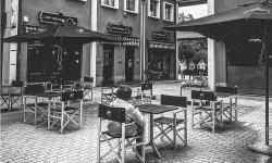 Las terrazas, la nueva forma de vivir la experiencia cafetería