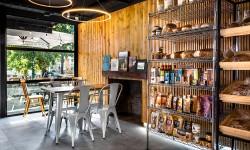 Diseño, café y delicias