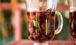 Cáscara de café: el fruto del sabor