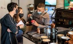 Hacia la democratización del café