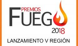 PREMIOS FUEGO 2018