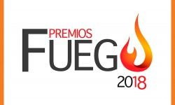 PREMIOS FUEGO