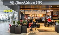 Café Juan Valdéz
