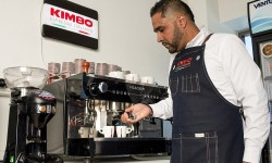 Bidfood Cafe Kimbo