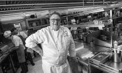 Chef Rudi Scholdis