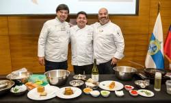 Chef Talks! Duoc UC