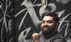 Chef Cristián Sierra