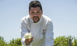 Chef Rodrigo Acuña