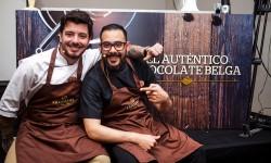 Chocolate Academy Callebaut