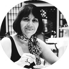 Claudia Pérez Avendaño