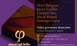 PASTRYCHILE