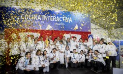 Copa Culinaria Carozzi 2019