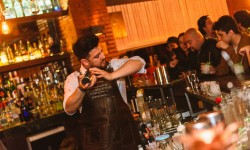 Cuarta celebración del día Nacional del Bartender