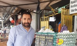 Compras para un menú inteligente por Victor Fuentealba Duoc UC