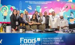 Espacio FoodService 2019