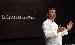 CHEF JOAN ROCA