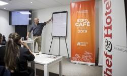 Federico Bolaños Expo Café 2019