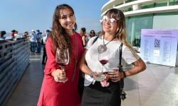 Feria Descorchados Hotel Sheraton Viña del Mar