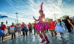 Fiesta de la Tirana 2019